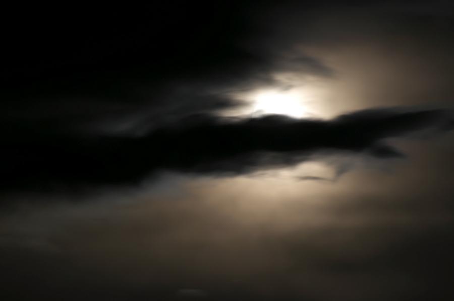 七夕の満月2