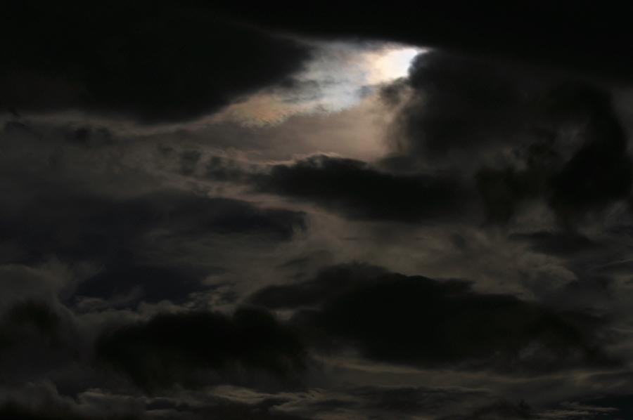 七夕の満月3