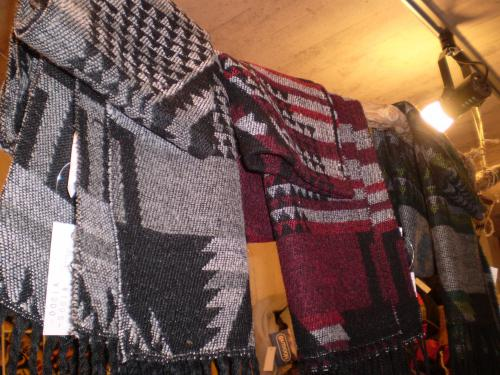 native pattern stall2