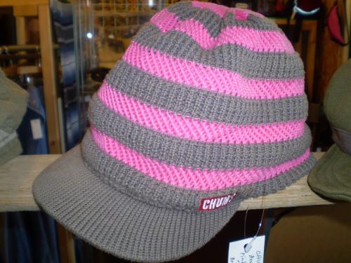 chums knit cap