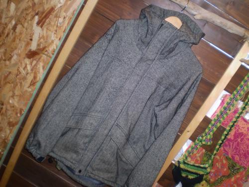phatee tweed jkt