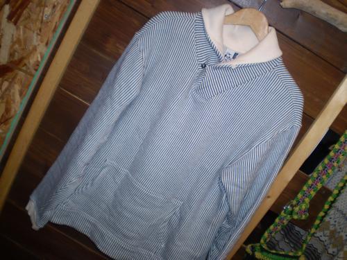 chums shawl colour hurricane top s