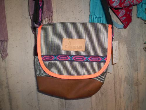 aldies x go hemp shoulder bag