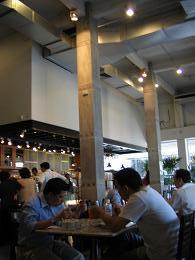 タイ料理店(小