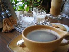 カフェ(小