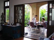 瞑想ホテル(小