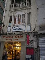 fresco cafe(