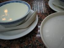 )牛乳プリン(小