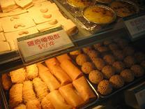 )お菓子(小