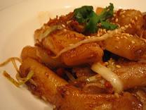 中華風パスタ腸粉(小)