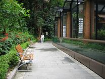 動植物園散歩道(小)