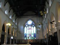 St.Michaels Chapel(shou )