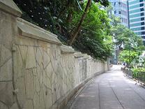 長江公園道(小)