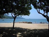 南Y島ビーチ(小)