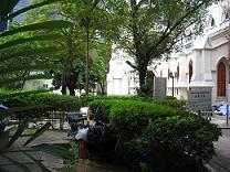 チャペル庭(小)