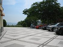レパルス駐車場(小)
