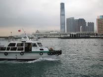 ビクトリア湾船(小)
