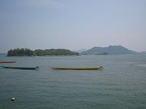 西貢(小)海