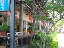 西貢カフェ(小)