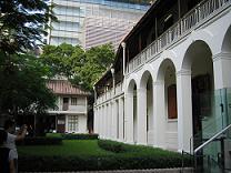 1881 、白建物(小)