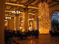 THE Lobby(shou )