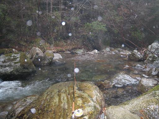 雨の澄川1