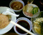 盛京亭・つけ麺&ちゃーはん