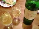 白ワイン:2003サンタンヌ・ルージュ:フランス・ボルドー