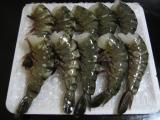 ブラックタイガー海老チリ