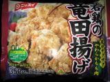 日本水産(株)ニッスイ若鶏の竜田揚げ