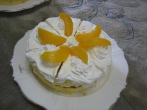 BLBケーキ