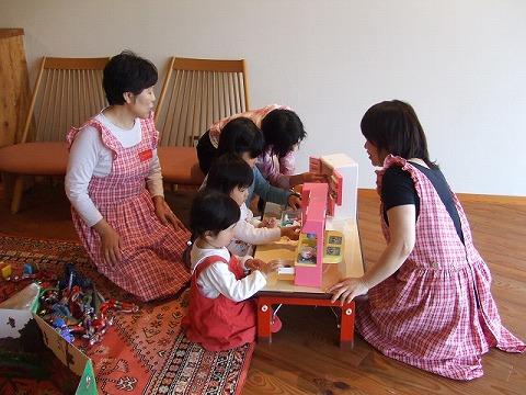 臨時幼稚園
