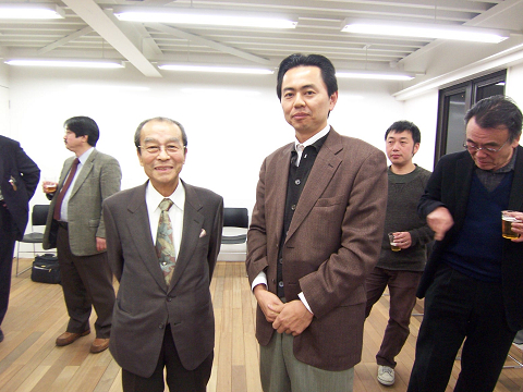 吉田先生交流会