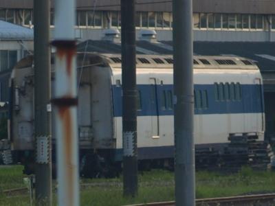 浜松工場新幹線0系-3