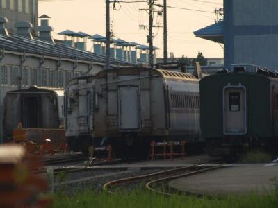 浜松工場新幹線0系-4