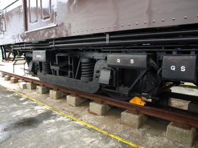 クモハ12形-6