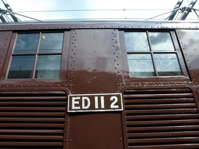 ED11形電気機関車2