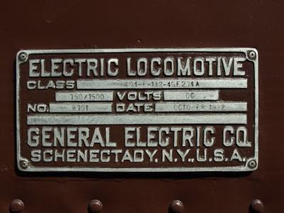 ED11形電気機関車3