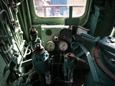 ED11形電気機関車4
