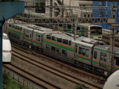 東海道本線1