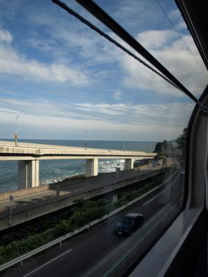 東海道本線3
