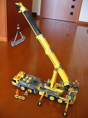 LEGO_#7249その2