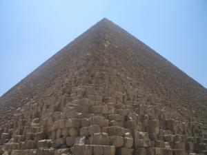 ピラミッドs