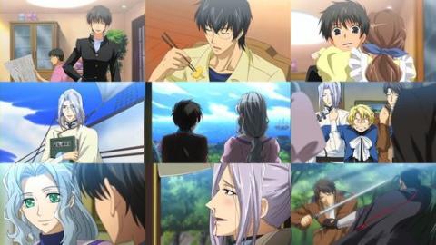(アニメ) 今日からマ王!R OVA vol.1 「小シマロンの少年王(前編)」.avi_000150400