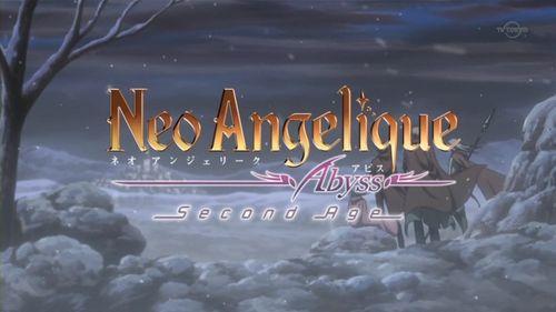 (#アニメ) ネオ アンジェリーク Abyss -Second Age- 第01話 「失われた光」.avi_000109984_s