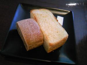 「パン」カフェ サイファー コズエ(春日市)