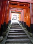 伏見稲荷(京都)