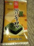 「韓国海苔」