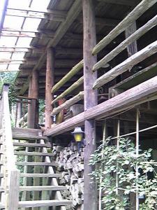 「外観」古場岳山荘(佐賀)
