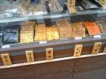 「もち焼きせんべい」寺子屋本舗(京都)